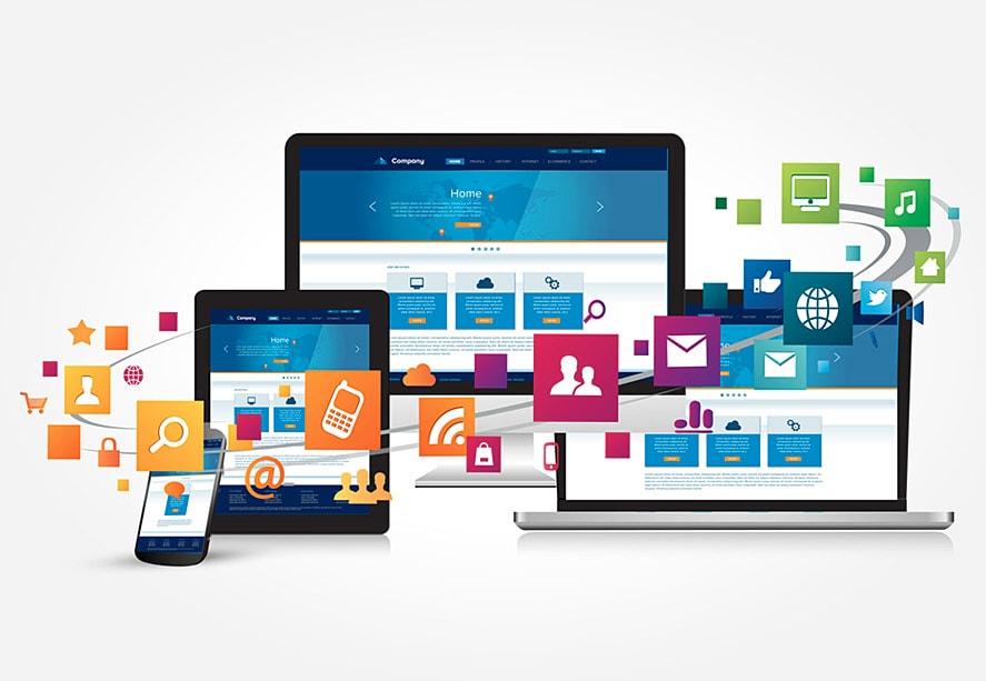 creation site internet Tunisie